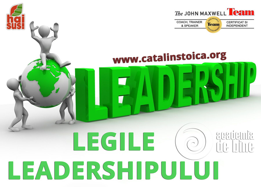 Legile Leadershipului
