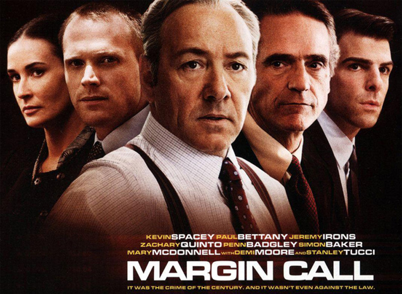 Margin Call. La limita