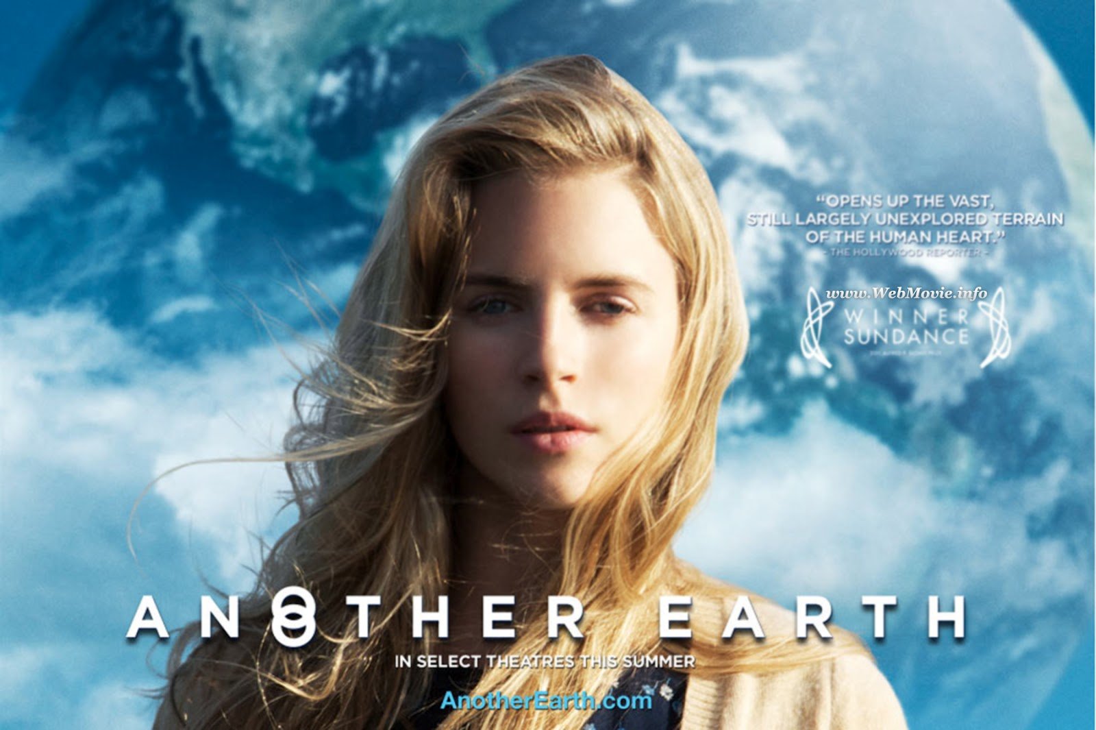 Another Earth. Te-ai muta pe un alt Pământ?