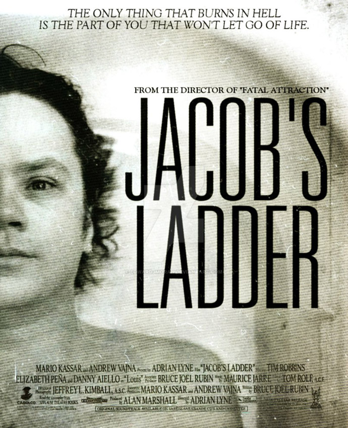Jacob's Ladder. O scara bizara