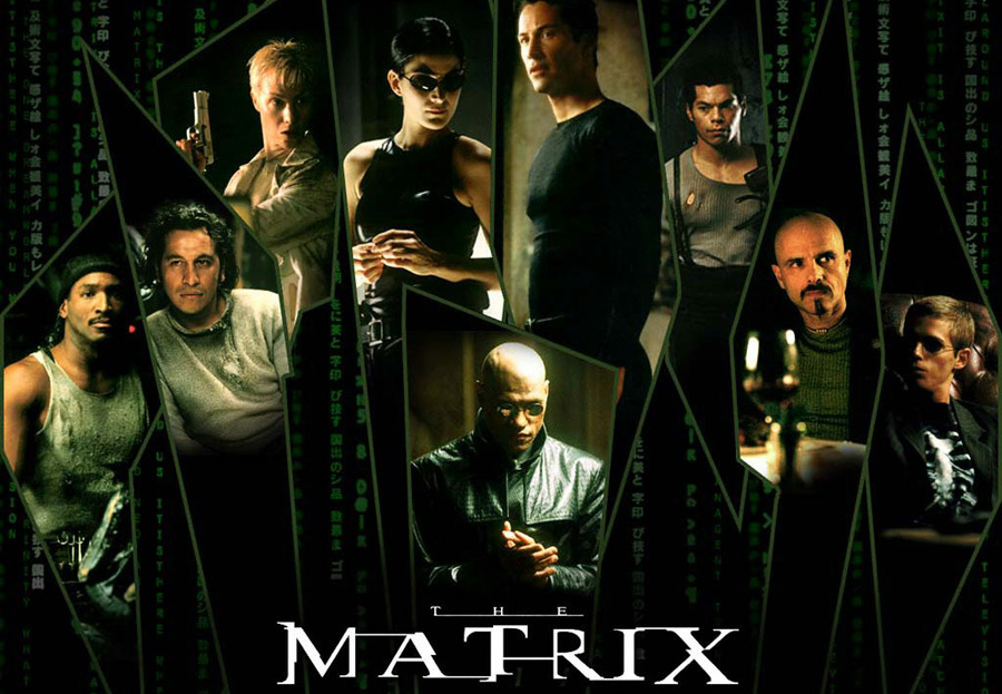Vrei in Matrix?