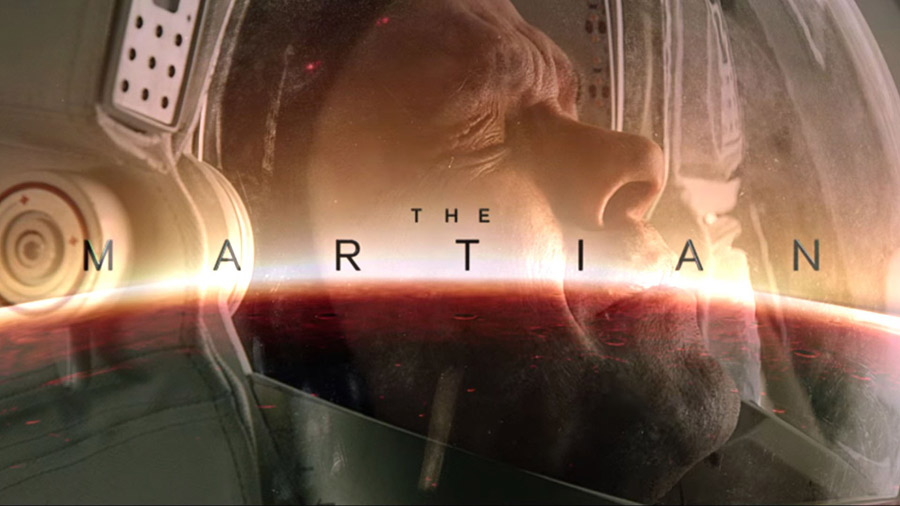 The Martian. Un alt fel de Revenant
