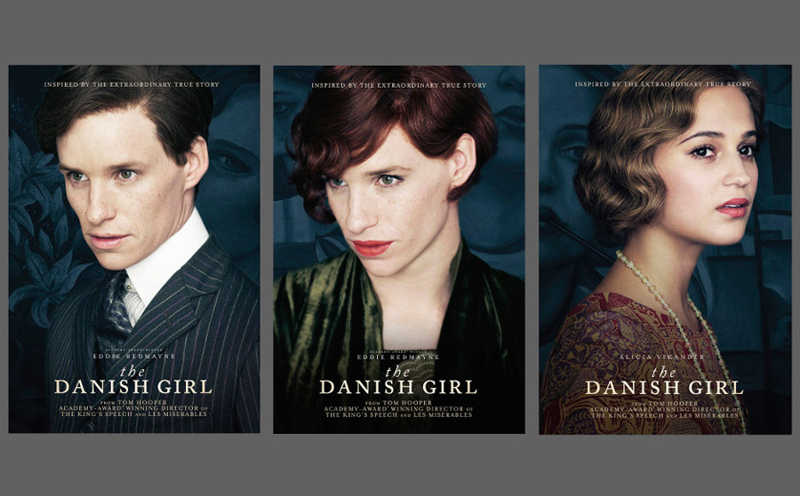 The Danish Girl. Lupta sau Acceptarea?